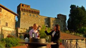 Culinary Horizon – Tuscany