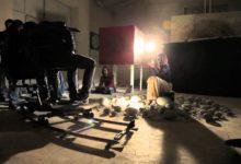 """""""La storia di Sonia"""" - Backstage - 2012"""